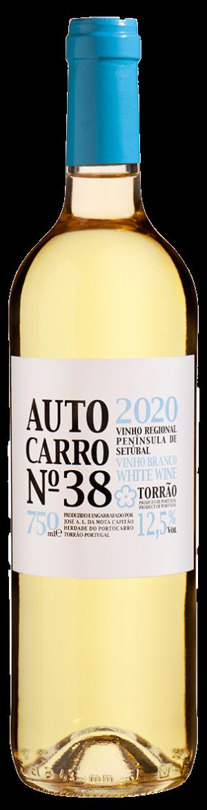 Autocarro Nr 38 - Vinho Branco