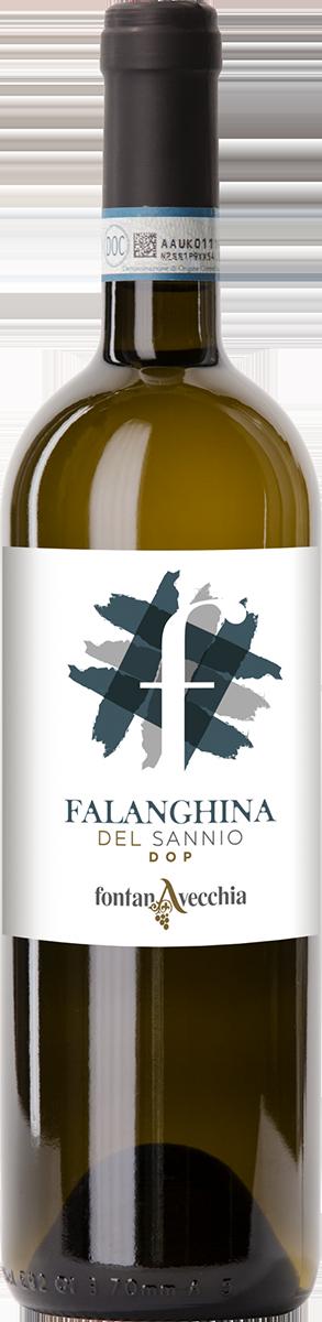 Falanghina del Sannio FontanaVecchia