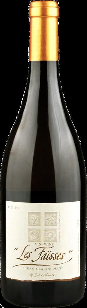 Les Faisses Chardonnay Limoux