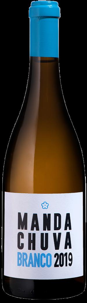 Manda Chuva - Vinho Branco Portocarro