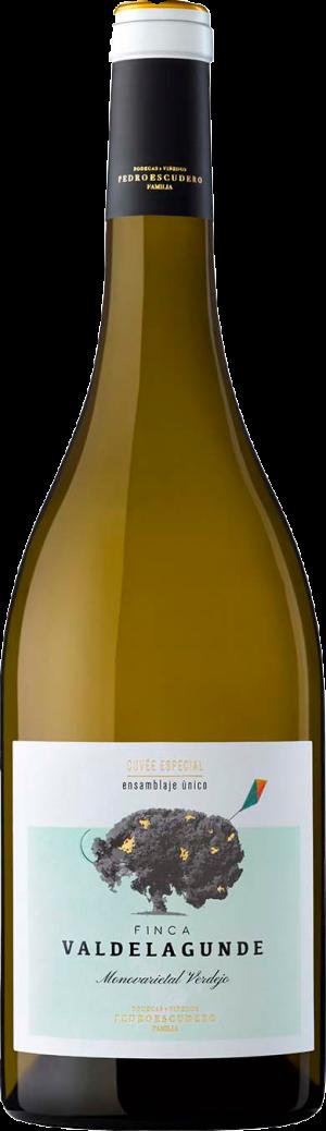 Valdelagunde Verdejo Cuvée Especial