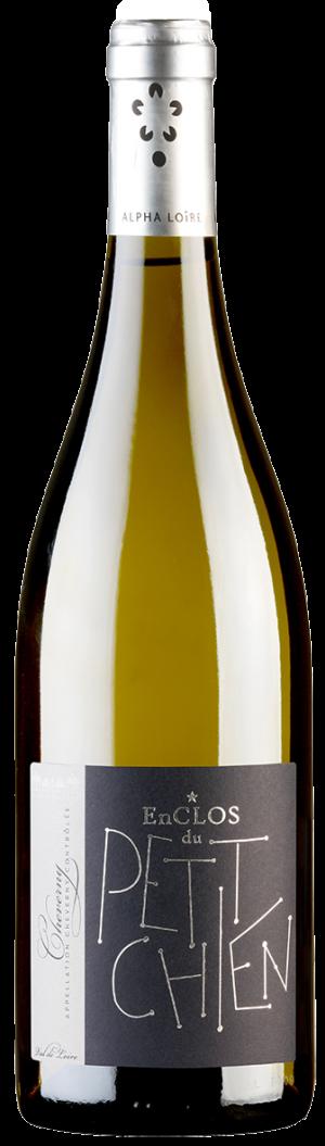 Enclos du Petit Chien Cheverny Blanc