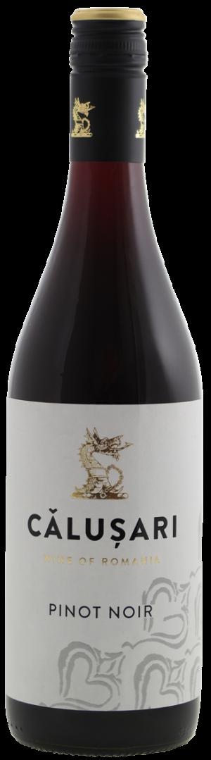 Calusari Pinot Noir Cramele Recas