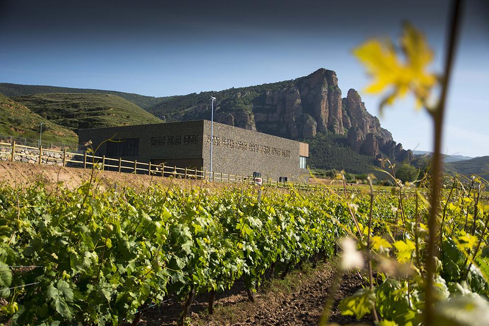 nivarius winery