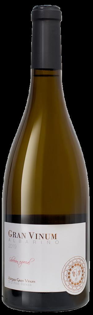 albarino gran vinum