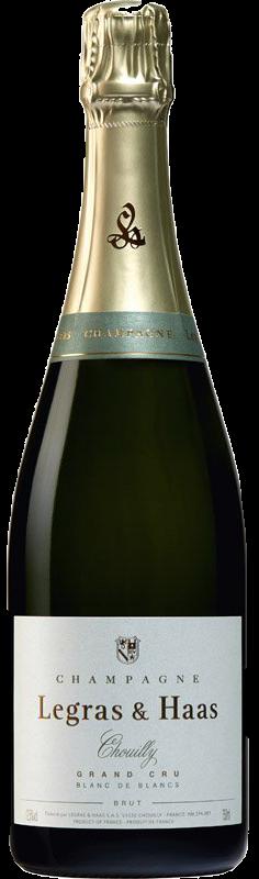 legras & haas champagne grand cru