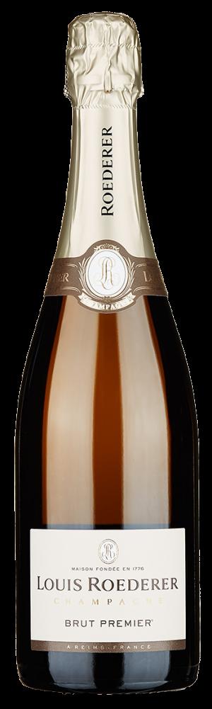 roederer champagne brut premier