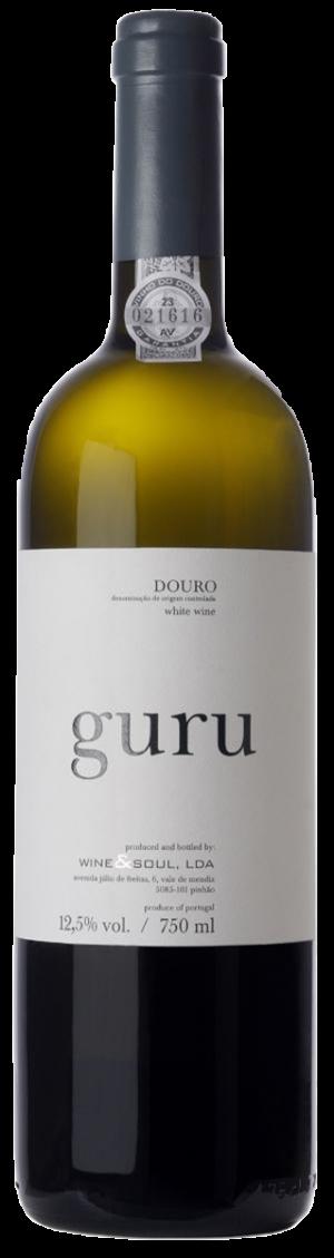guru wine and soul