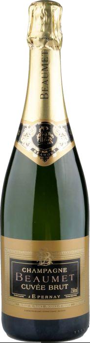 beaumet champagne brut