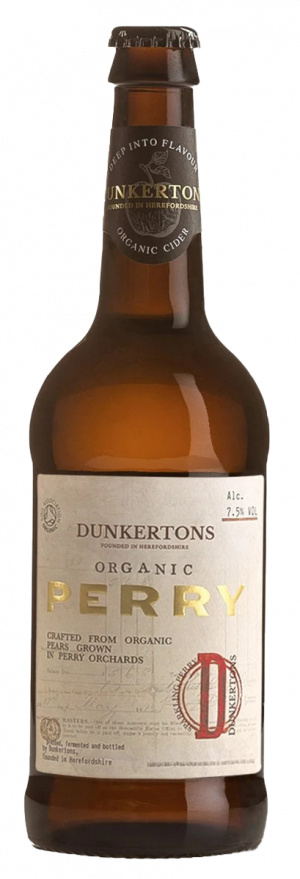 dunkerton's medium sweet perry