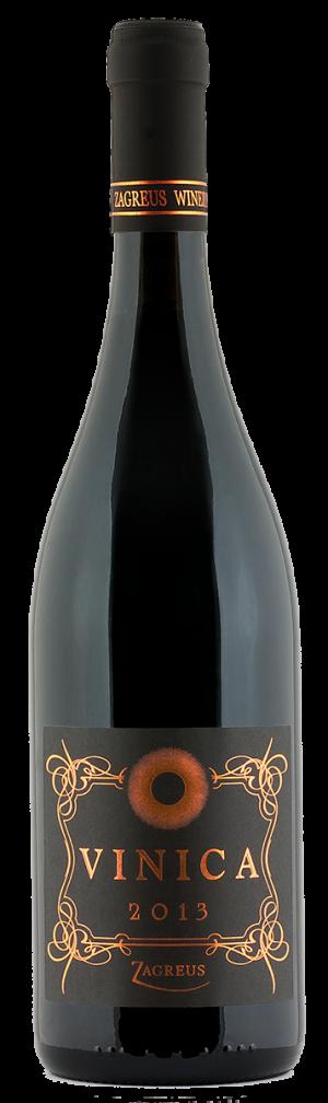 zagreus vinica